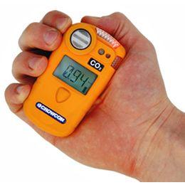二酸化炭素ガス濃度計 gasman co2